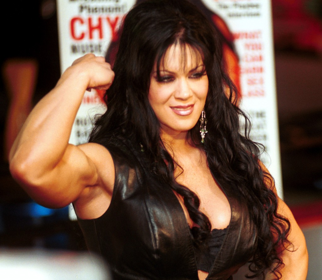 Chyna, the WWE Legend Dies at 46Due to Suspected Drug Overdose - pixorange