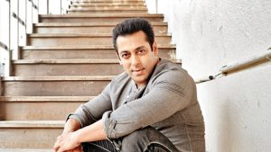 Both Marriage and Sex Have Been Absent In My Life: Salman Khan - pixorange